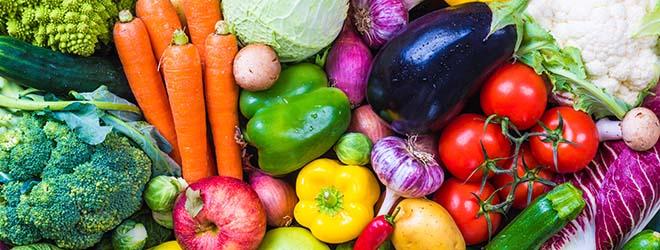 La Asociación Americana de Nutrición y Dietética ratifica que las dietas vegetarianas son saludables
