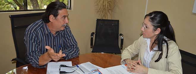 FUNIBER se reúne en Paraguay con representantes de la Municipalidad de Villa Elisa