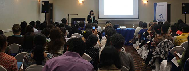 Conferencia en Nicaragua acerca del TDAH despierta gran interés