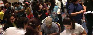 Programas de Postgrado y Becas de Formación de FUNIBER presentadas en la FIEP de El Salvador