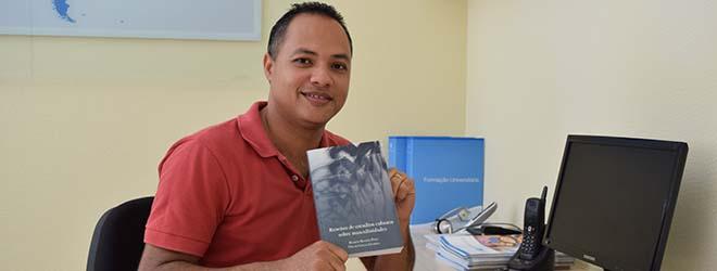 Tutor de FUNIBER presenta su libro en la XXVI Feria Internacional del Libro de La Habana (Cuba)