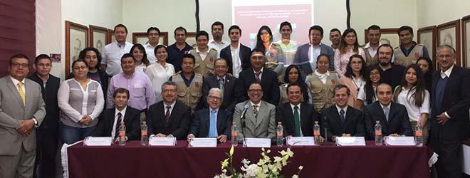 FUNIBER participa en el Proyecto del Nuevo Aeropuerto Internacional de la Ciudad de México