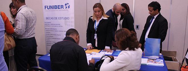 Convocatoria de Becas 2017 despierta gran interés en la FIEP de República Dominicana