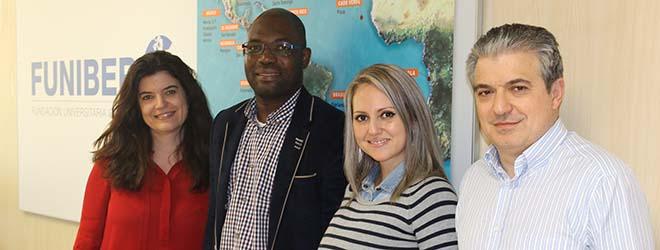 FUNIBER fomenta en Angola la formación superior de docentes