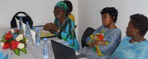 FUNIBER celebra en Camerún el Día Internacional de la Mujer