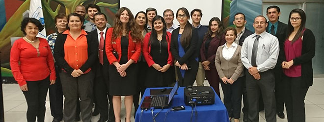 Conferencia en Costa Rica acerca del entorno económico mundial despierta gran interés