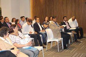 Conferencia en República Dominicana acerca de los efectos de la gestión de residuos en el cambio climático