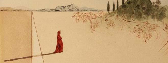 Exposición de grabados originales de Salvador Dalí en Reinosa (España)