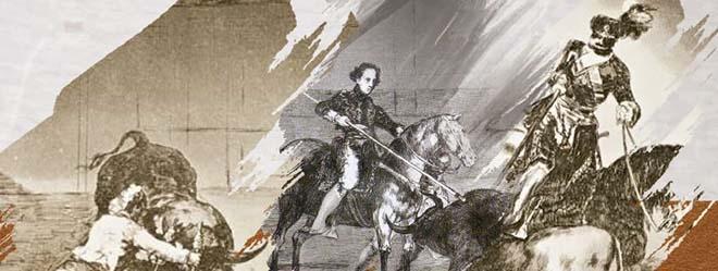 """""""La Tauromaquia"""" de Goya se traslada a Ciudad de México"""