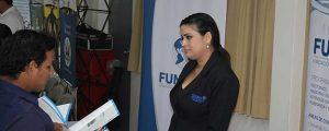 Maestrías, Especializaciones y Doctorados presentados en la VI Feria de Postgrados de UNICIT en Nicaragua