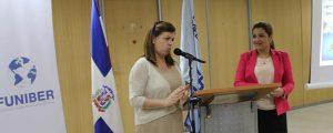 Elvira Carles imparte charla en República Dominicana ante profesionales del sector hidroeléctrico