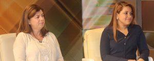 FUNIBER presenta en el Canal 4 RD conferencias acerca del cambio climático