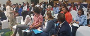 Elvira Carles destaca el cambio climático como oportunidad de negocio e innovación empresarial