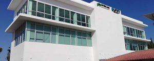 Hoy se inaugura el nuevo edificio del CITTECAM en Campeche (México)