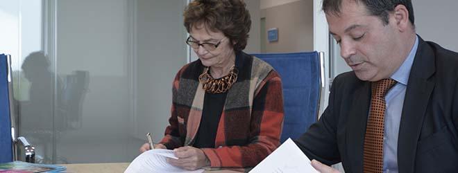 FUNIBER y UNEATLANTICO firman un convenio con UNICEF
