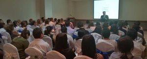 Convocatoria de Becas de Formación de FUNIBER despierta gran expectación en Honduras