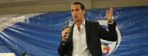 """FUNIBER organiza la conferencia """"Storytelling para empresa: cuenta tu historia"""""""