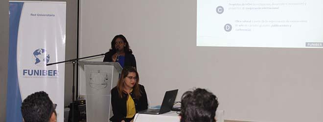 Gran acogida de la Convocatoria de Becas 2017 de FUNIBER en Santiago de los Caballeros