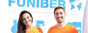 FUNIBER participa en el Día del Desafío 2017 para promocionar la actividad física
