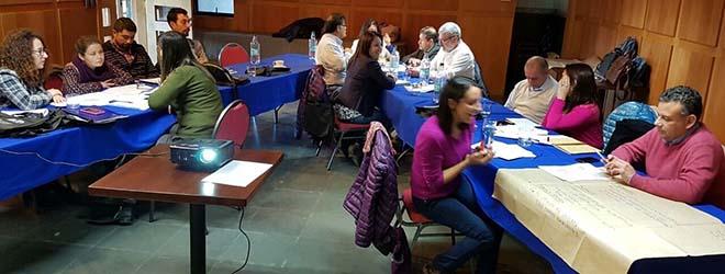 FUNIBER imparte taller sobre buenas prácticas laborales en el SERVIU