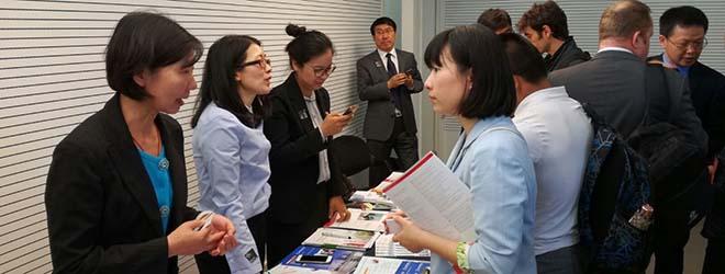 FUNIBER asistió a la V Reunión de Estudios Asiáticos de Casa Asia