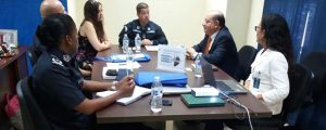 FUNIBER ofrece formación a la Policía Nacional de Panamá