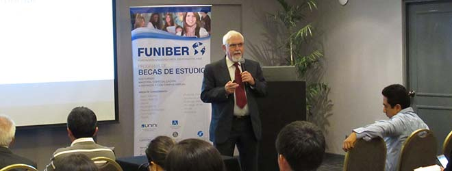 Conferencia sobre los Desafíos en la Educación en América Latina despierta gran interés