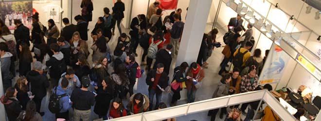 FUNIBER participa en la feria «Estudiar en España» en Montevideo