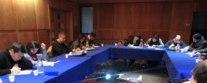 FUNIBER ofrece capacitación especializada a funcionarios de MINEDUC