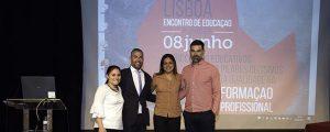 Docentes y estudiantes celebraron el Encuentro de Educación en Lisboa