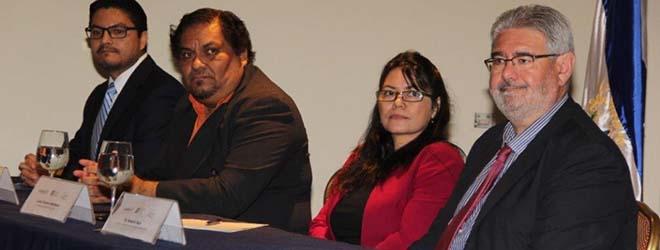 FUNIBER participa en conversatorio sobre investigación educativa organizado por MINED