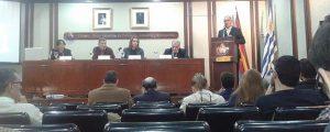 FUNIBER participa en evento en la Cámara Oficial Española de Comercio en Uruguay