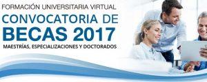 Presentación en Guatemala de Convocatorias de Becas FUNIBER