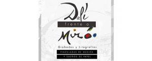 """FUNIBER patrocina la exposición """"Dalí frente a Miró"""" en Colombia"""