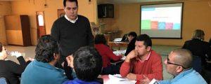 FUNIBER realiza en Chile capacitación en calidad y trato al usuario