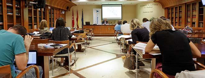 FUNIBER participa en las I Jornadas Energía y Educación en Cataluña