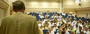Conferencia de Antonio Pantoja en Costa Rica sobre actualidad educativa