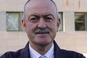 El Dr. Antonio Pantoja imparte conferencia en Bogotá