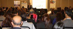 Éxito de asistencia a la conferencia sobre formulación de proyectos de cooperación internacional