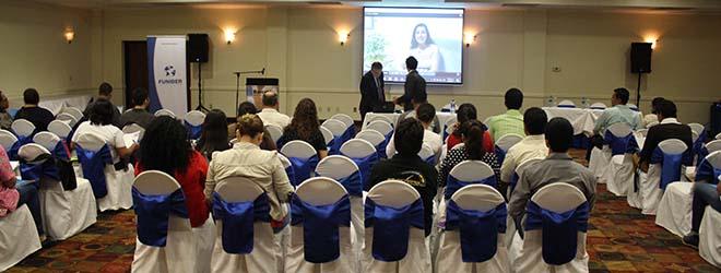 FUNIBER informa sobre la Convocatoria de Becas 2017 en Nicaragua