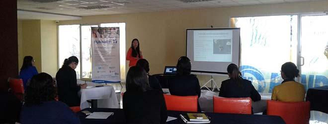 Gran asistencia a la charla informativa para empleados de BANPAIS