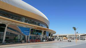 Aeropuerto Faro Energi IN Time