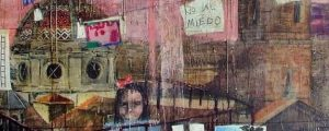 Inauguran exposición de Anna Tamayo en Ponferrada