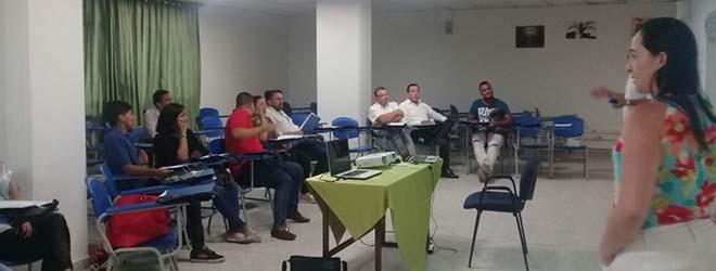 FUNIBER y UNITROPICO firman convenio de colaboración en Colombia
