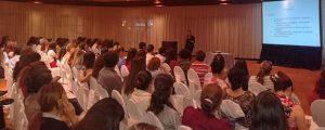Conferencias en Honduras sobre TDAH despiertan gran interés