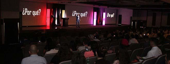 FUNIBER estuvo presente en el III Congreso Internacional de la Comunicación innova-COM 2017 en Costa Rica