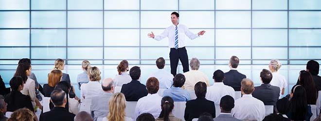 Charla sobre los programas de formación del profesorado promovidos por FUNIBER