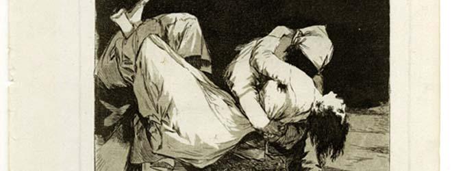 """Visitas guiadas de la exposición de arte """"Goya y Dalí: Del Capricho al Disparate"""""""