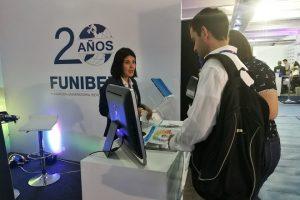 FUNIBER Paraguay participó en la Feria Navegistic 2017