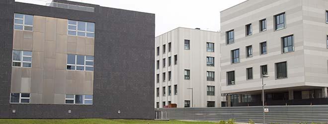 FUNIBER otorga becas a los alumnos de UNEATLANTICO para alojarse en las Residencias de la Universidad en Santander